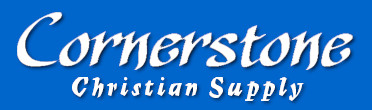 Cornerstone Christian Supply