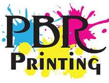 PBR Printing